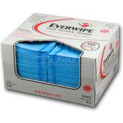 Everwipe® Heavy Duty Blue FST Antimicriobial Treated Towels W/Blue Stripe