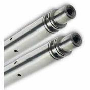 """52100 Tubular Linear Shafting Class S - 1-1/2"""" Dia. Shaft"""