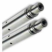 440C Metric Linear Shafting - 12mm Dia. Shaft