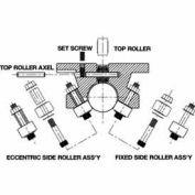 Roller Bearing Pillow Block Rebuild Kits - 5/8 Dia. Shaft