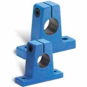 "Steel Support Block - 1"" Dia. Shaft"