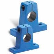 "Steel Support Block - 1-1/4"" Dia. Shaft"