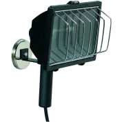Lind Equipment BD-MAG Portable Floodlight, 120V 500W Halogen, With Magnet Mount