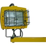 Lind Equipment L41 500W Quartz Halogen Dock Light