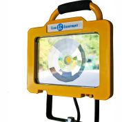 Lind Equipment L41LEDH LED Dock Light Head Only, 38W, 3500 Lumens, 5700K