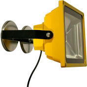 Lind Equipment LE965LED-MAG Portable Heavy-Duty Led Flood Light - 30W, Magnet Mount