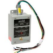 Leviton 32277-DY3 277/480V, 220/380V, 480V 3-Phase Wye Or Delta, Surge Panel