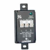 Leviton 3800-Wm Equipment Cabinet Surge Protection Device W/ Terminal Block - Min Qty 4