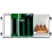 Leviton 47606-Aht Advanced Home Telephone And Video Panel - Min Qty 2