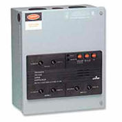Leviton 52120-M3 120/208V 3-Phase Wye, Surge Panel with Replaceable Modules