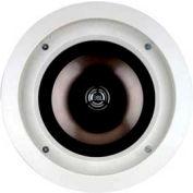 """Leviton AEC65-000 JBL 6.5"""" In-Ceiling Speaker, White"""