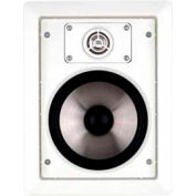 "Leviton AEI80 JBL 8.0"" Two-Way In-Wall Loudspeaker"