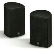 Leviton Aess5-Bl Jbl Expansion Satellite Speaker, Black - Min Qty 3