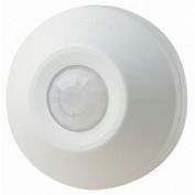 Leviton Odc0s-I2w Ceiling Mount Self-Contained Occupancy Sensor, 220vac, White - Min Qty 2