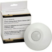 Leviton ODC0S-I7W Ceiling Mount Self-Contained Occupancy Sensor, 277VAC, White