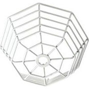 Leviton Odccg Ceiling Mount Sensors Protective Cage, White - Min Qty 5