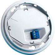 Leviton Opb15-Dw Power Base Adptr Converter, Line Voltage, 15 Amp, 120/277v Load Capacity-Min Qty 6