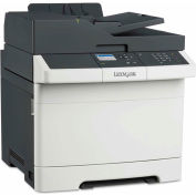 Multifunction Color Laser Printer, CX310DN, Copy/Fax/Print/Scan