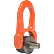Double Swivel Ring w/ Centring - M 24 (x3)