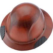 Lift Safety HDF-15NG Dax Hard Hat, 6-Point Suspension, Natural