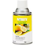 Misty Dry Deodorizer Refill Lemon Peel, 7 Oz. 12/Case - AEPA21112LP