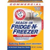 Arm & Hammer® Fridge-N-Freezer Pack Baking Soda, Unscented Powder
