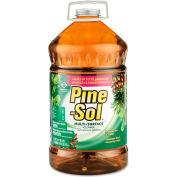 Pine-Sol® Multi-Surface Cleaner & Disinfectant, 144 oz. Bottle, 3 Bottles/Case - 35418