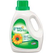 Clorox Green Works® Liquid Laundry Detergent, 90 Oz. Bottle 4/Case - COX30319CT