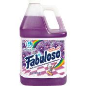 Fabuloso All-Purpose Cleaner Lavender Scent, Gallon Bottle 4/Case - CPM04307CT