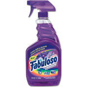 Fabuloso® All-Purpose Cleaner, Lavender, 22 Oz. Bottle, 12 Bottles - 53063