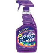 Fabuloso All-Purpose Cleaner Lavender Scent, 22 Oz. Bottle 12/Case - CPM53063CT