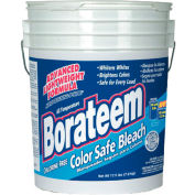 Borateem® Color Safe Powder Bleach, 17.5 Lb. Pail - DPR00145
