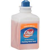 Dial Antimicrobial Foam Hand Soap Refill Original, 1000mL 6/Case - DPR00162