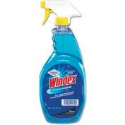 Windex Ammonia-D Glass Cleaner, 32 Oz. Trigger Bottle 12/Case - DRA90139CT