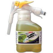 Scrubbing Bubbles Super Concentrate Bathroom Cleaner Citrus, 50.7 Oz. RTD Bottle - DRA3719563