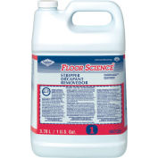 Floor Science Cleaner Concentrate, Gallon Bottle 4/Case - DRA5228080CT