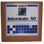 Franklin Cleaning Technology® Interstate 50® Floor Finish, 5 Gal. Pail - FKLF195025