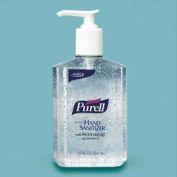 Purell® Instant Hand Sanitizer, 2 Oz. Personal Pump Bottle 24/Case - GOJ960624