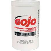 Gojo Original Formula Hand Cleaner Crème, 14 Oz. Jar 12/Case - GOJ1109