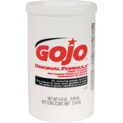 GOJO ORIGINAL FORMULA Hand Cleaner (Creme)