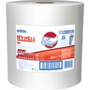 Kimberly-Clark Wypall X90 Cloths Jumbo Roll, 450 Cloths/Roll - KIM12889