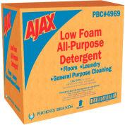 Ajax Low Foam All-Purpose Detergent, 36 Lb. Box - PBC49682
