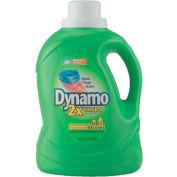 Dynamo® 2X Ultra Liquid Laundry Detergent Sunshine Fresh, 100 Oz. Bottle 4/Case - PBC48110