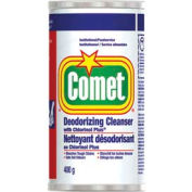 Comet® Powder Deodorizing Cleanser W/ Chlorinol, 21 Oz. Canister 24/Case - PAG32987CT