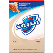 Safeguard® Antibacterial Deodorant Bath Soap, 4 Oz. Bar 48/Case - PAG08833