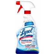 Cleaning Supplies General Purpose Cleaners Lysol 174 All