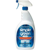 Simple Green® Extreme Aircraft Cleaner - 32-oz. Trigger Bottle