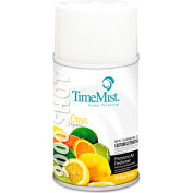 9000 Shot Metered Air Freshener Citrus, 7.5 Oz. Aerosol 4/Case WTB336415TMCA by Air Freshener