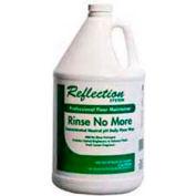 Rinse-No-More Floor Cleaner Neutral Scent, Gallon Bottle 4/Case - INC445