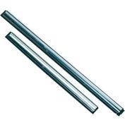 "Unger 18"" Stainless Steel ""S"" Channel Squeegee W/ ErgoTech Rubber - UNGNE45"